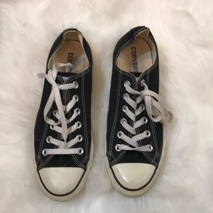 Converse Chuck Taylor All Star Low Sneaker Black